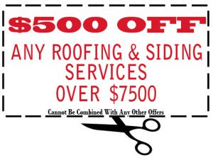 roofing and siding coupon 10956