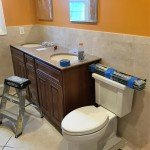 Bathroom Revovation 05